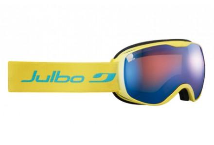 Masque de ski mixte JULBO Jaune PIONEER Jaune Spectron 3 +