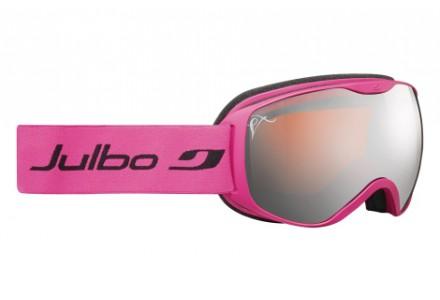 Masque de ski mixte JULBO Rose PIONEER Fuschia Spectron 2