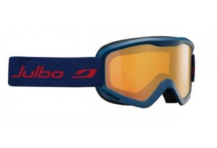 Masque de ski mixte JULBO Bleu PLASMA OTG Bleu Spectron 2