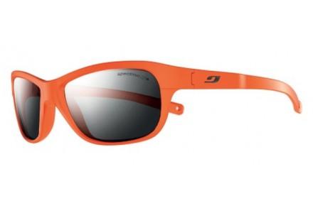 Lunettes de soleil pour enfant JULBO Orange Player L Orange Spectron 3+