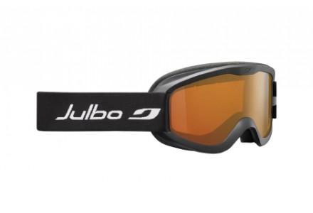 Masque de ski pour enfant JULBO Noir PROTON OTG  Noir Catégorie 3