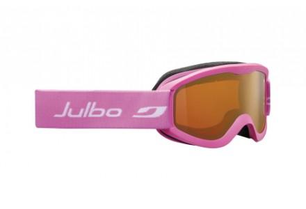 Masque de ski pour enfant JULBO Rose PROTON OTG  Rose Catégorie 3
