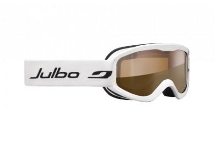 Masque de ski pour enfant JULBO Blanc PROTON  BLANC Chroma kids