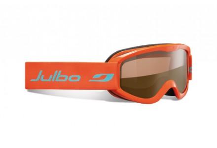Masque de ski pour enfant JULBO Orange PROTON Orange Chroma kids