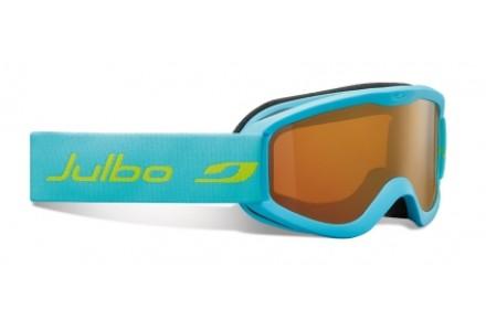 Masque de ski pour enfant JULBO Bleu PROTON  Bleu ciel Catégorie 3