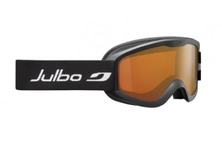 Masque de ski pour enfant JULBO Noir PROTON  Noir Catégorie 3