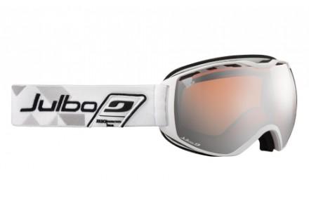 Masque de ski mixte JULBO Blanc QUANTUM Blanc Spectron 3+