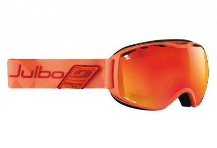 Masque de ski mixte JULBO Orange QUANTUM Orange Polarisé