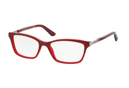 Lunettes de vue pour femme RALPH LAUREN Rouge RA 7044 1137 52/16