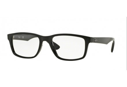 Lunettes de vue pour homme RAY BAN Noir RX 7063 2000 54/18