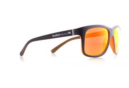 Lunettes de soleil mixte RED BULL Noir RBR 250 002 Noir 56/17