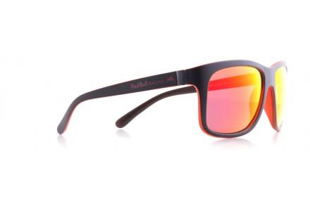 Lunettes de soleil mixte RED BULL Noir RBR 250 006 Noir 56/17