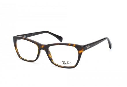 Lunettes de vue pour femme RAY BAN Ecaille RX 5298 2012 55/17