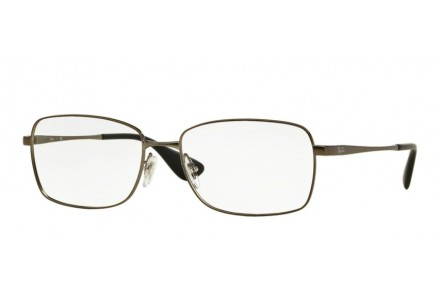 Lunettes de vue pour femme RAY BAN Bleu RX 6336M 2620 53/16