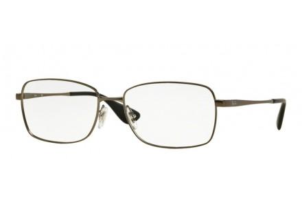 Lunettes de vue pour femme RAY BAN Bleu RX 6336M 2620 55/16