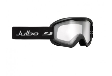 Masque de ski mixte JULBO Orange PLASMA NOIR Ecran cat 0