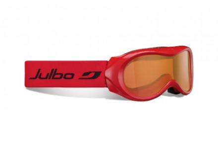 Masque de ski pour enfant JULBO Rouge SATELLITE rouge