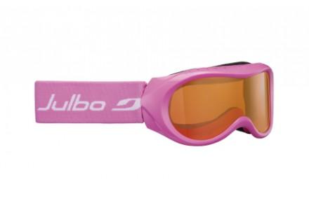 Masque de ski pour enfant JULBO Rose SATELLITE rose