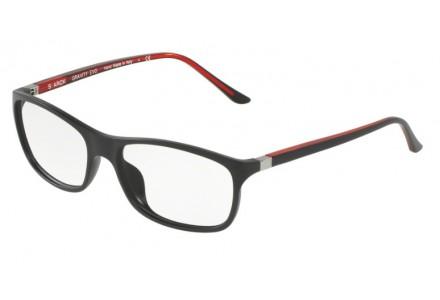 Lunettes de vue pour homme STARCK EYES Noir Mat SH 1014X 0020 56/17