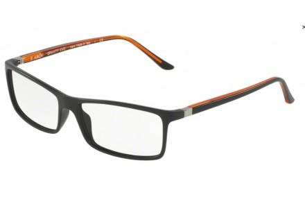 Lunettes de vue pour homme STARCK EYES Noir Mat SH 3003X 0020 58/15