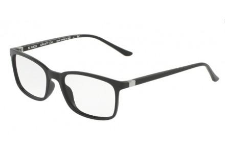Lunettes de vue pour homme STARCK EYES Noir Mat SH 3008X 0020 51/17