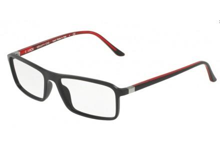 Lunettes de vue pour homme STARCK EYES Noir Mat SH 3023X 0020 55/16