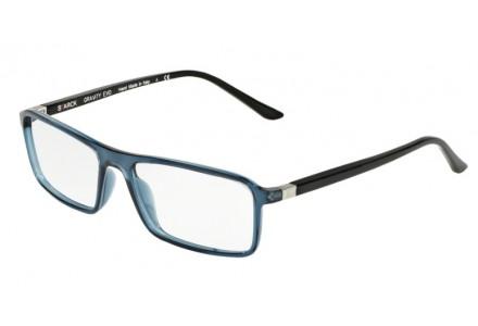 Lunettes de vue pour homme STARCK EYES Bleu SH 3023X 0021 55/16