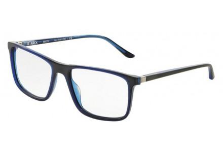 Lunettes de vue pour homme STARCK EYES Bleu SH 3025 0007 57/17