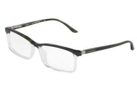 Lunettes de vue pour homme STARCK EYES Noir SH 3037 0002 54/16