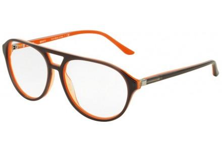 Lunettes de vue pour homme STARCK EYES Orange SH 3028 0013 57/14
