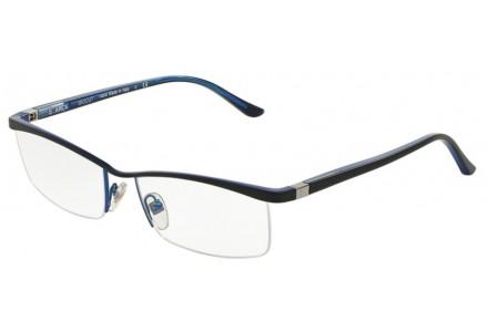 Lunettes de vue pour homme STARCK EYES Noir Mat SH 9901 0053 56/17