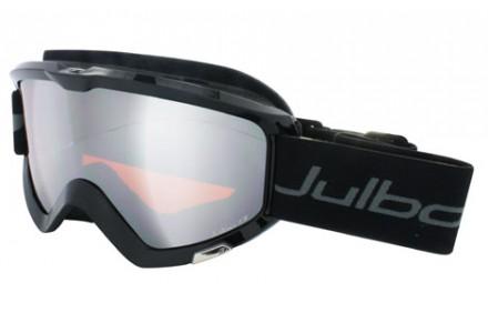 Masque de ski mixte JULBO Noir BANG OTG noir Spectron 3