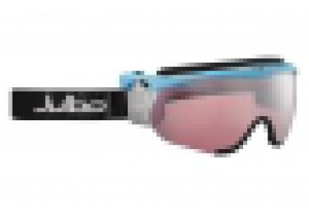 Masque de ski mixte JULBO Bleu VISIERE Sniper M Bleu 3 Ecrans