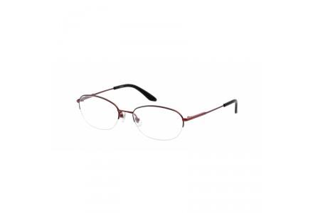 Lunettes de vue pour femme SEIKO Rouge T 6702 49E 54/18