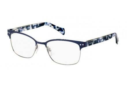 Lunettes de vue mixte TOMMY HILFIGER Bleu TH 1306 VJD 52/17