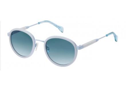 Lunettes de soleil pour femme TOMMY HILFIGER Bleu TH 1307 Z4L 08 50/22