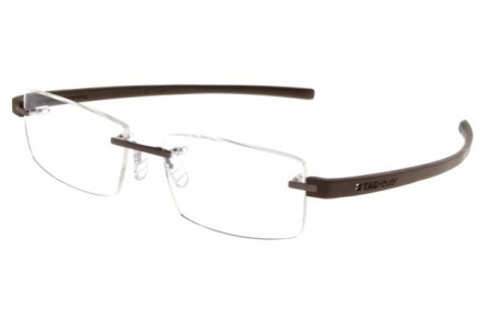 Lunettes de vue pour homme TAG HEUER Noir TH 3941 009 REFLEX 3 56/16