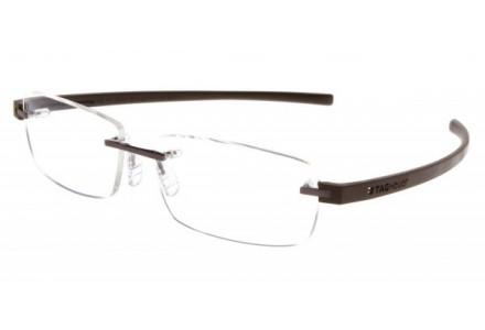 Lunettes de vue pour homme TAG HEUER Marron TH 3942 009 REFLEX 3 60/15