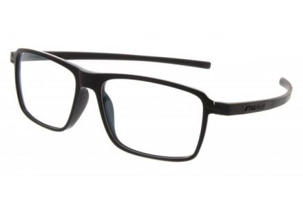 Lunettes de vue pour homme TAG HEUER Noir TH 3952 001 REFLEX 3 58/16
