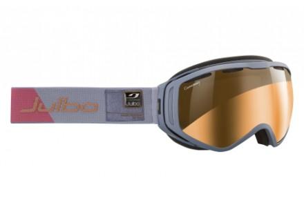 Masque de ski mixte JULBO Gris TITAN OTG GRIS - Cameleon