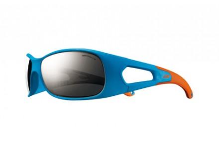 Lunettes de soleil pour enfant JULBO Bleu Trainer L Bleu / Orange spectron 3 +