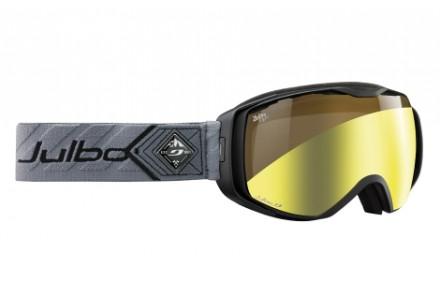 Masque de ski mixte JULBO Noir UNIVERSE Noir / Gris ZEBRA light