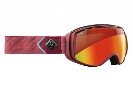Masque de ski mixte JULBO Rouge UNIVERSE Rouge Snow Tiger