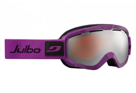 Masque de ski mixte JULBO Violet VEGA Violet