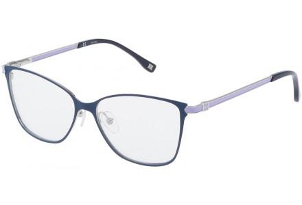 Lunettes de vue pour femme ESCADA Bleu VES 884 0KA6 54/14