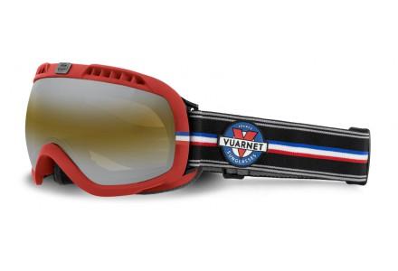 Masque de ski mixte VUARNET Rouge VK 1101 0017