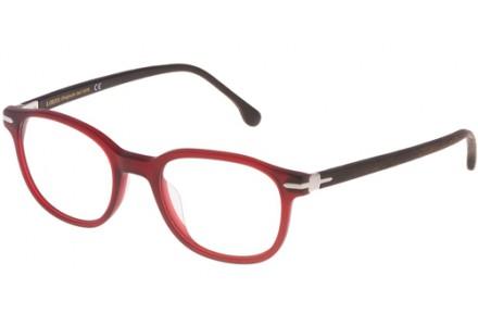 Lunettes de vue pour homme LOZZA Rouge VL 4057 999M 50/21