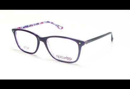 Lunettes de vue pour femme RIP CURL Violet VOU 011 VIOLET/02 46/16