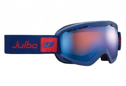 Masque de ski mixte JULBO Bleu VOYAGER BLEU Spectron 3