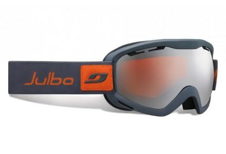 Masque de ski mixte JULBO Gris VOYAGER GRIS Spectron 3